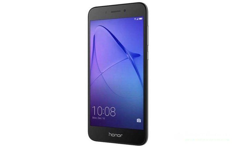 Лучшие смартфоны до 10000 рублей - Huawei Honor 6A 16 GB