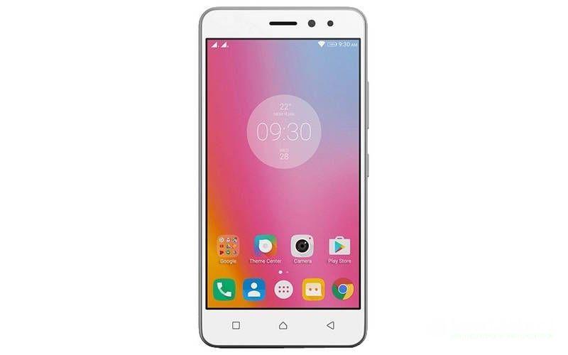 Лучшие смартфоны до 10000 рублей - Lenovo K6 Power