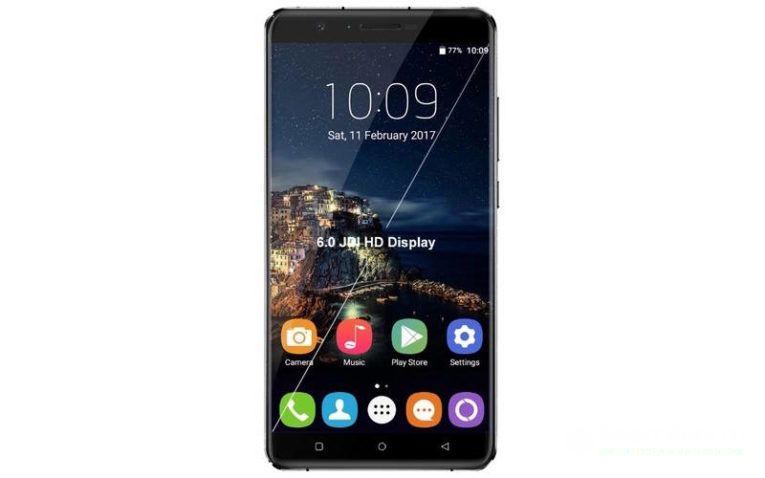 Лучшие смартфоны до 10000 рублей - Oukitel U16 Max