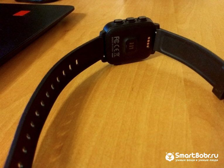 Обзор SMA Q2 Lite Black