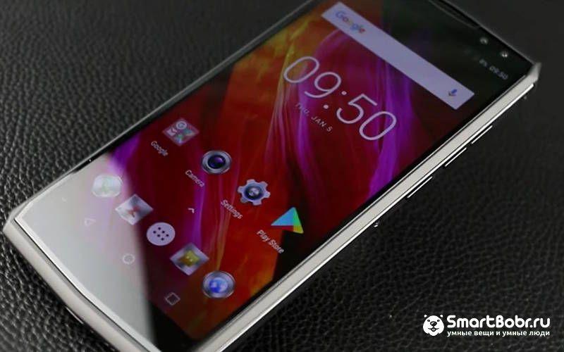 Oukitel K10 смартфон до 20000 рублей