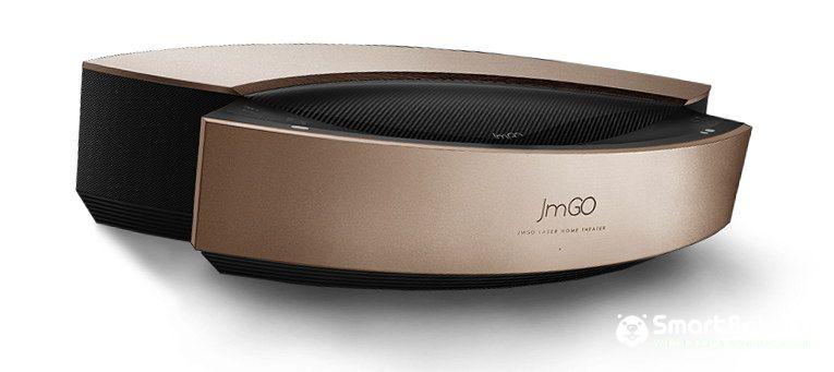 китайский проектор JMGO S1 Pro