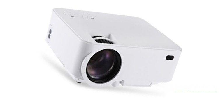 китайский проектор RUISHIDA M1