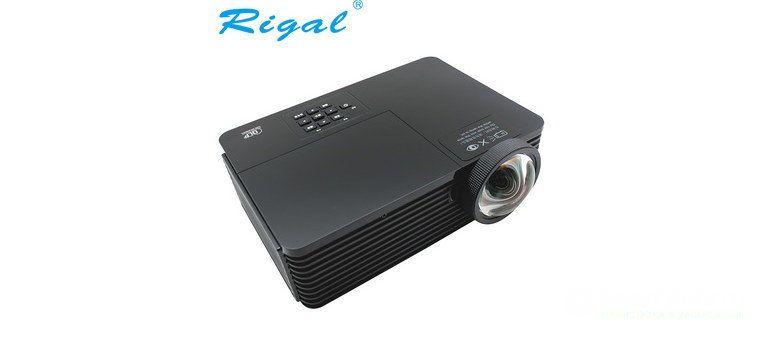 китайский проектор Rigal CE5000