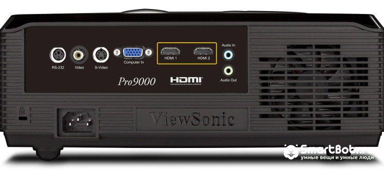 лучший проектор для дома