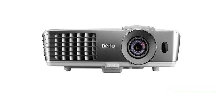 лучший проектор для дома BenQ W1070+