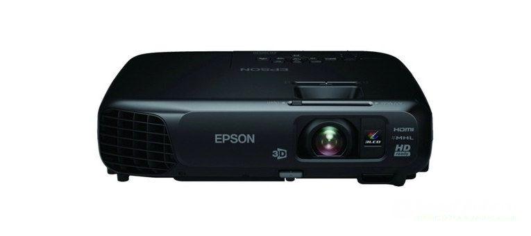 лучший проектор для дома Epson EH-TW570