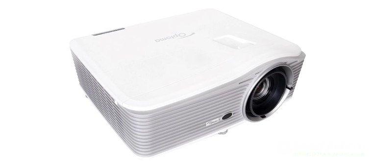 лучший проектор для дома Optoma EH515