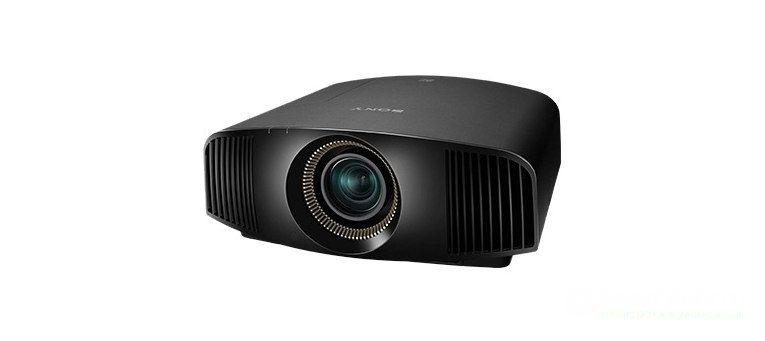 лучший проектор для дома Sony VPL-VW360ES