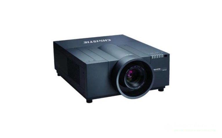лучший проектор для домашнего кинотеатра Christie L2K1000