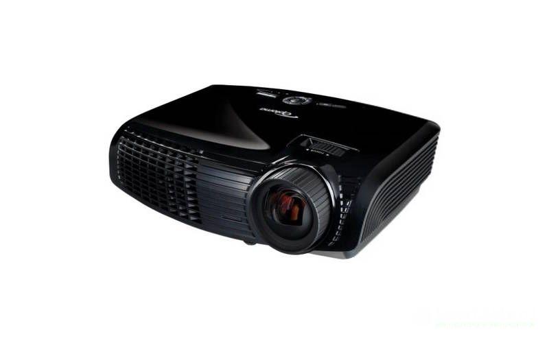 лучший проектор для домашнего кинотеатра Optoma GT750