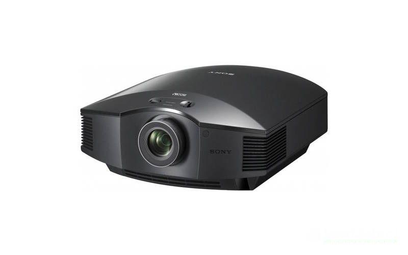лучший проектор для домашнего кинотеатра Sony VPL-HW40ES