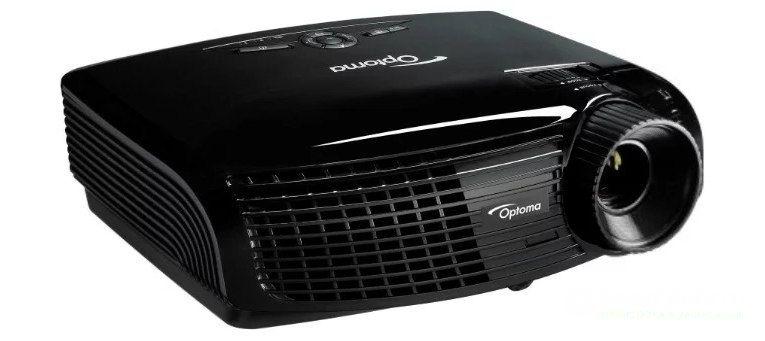 мини-проектор Optoma HD131X