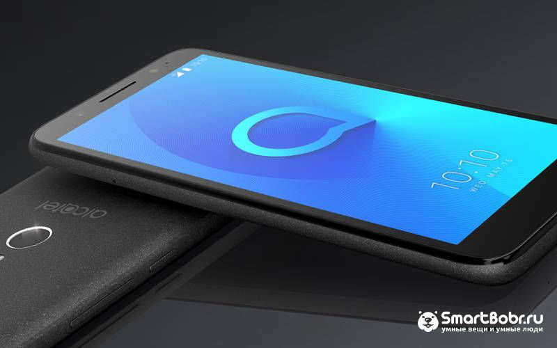 Alcatel 1 Android Go