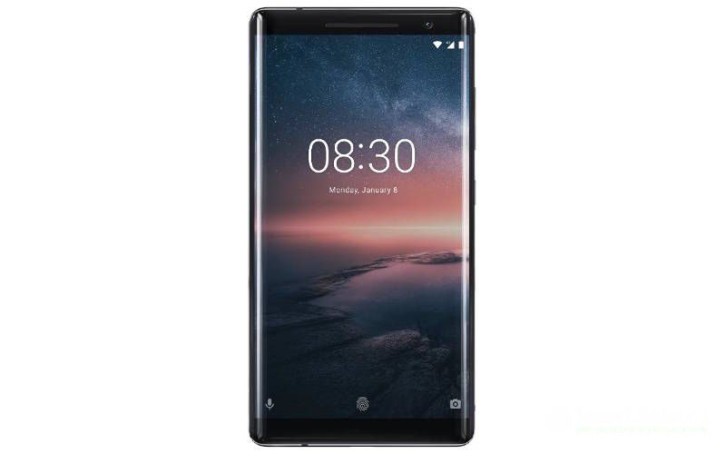 китайские смартфоны Nokia 8 Sirocco