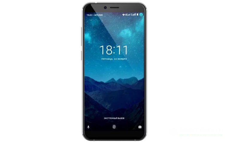 китайские смартфоны Pixelphone M1