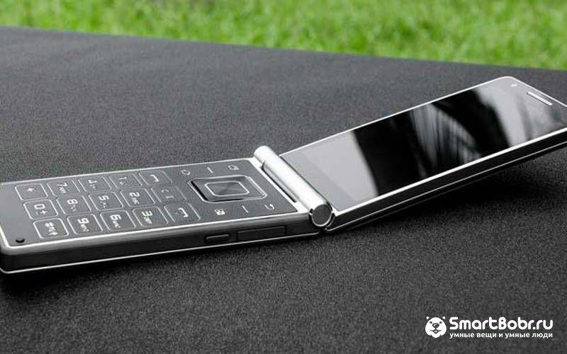 кнопочный смартфон VKworld T2 Plus