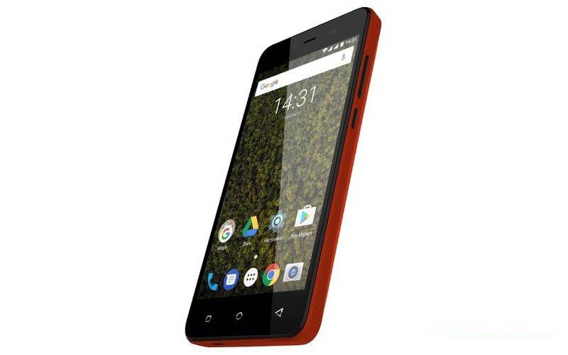 смартфон с мощной батареей Highscreen Easy Power