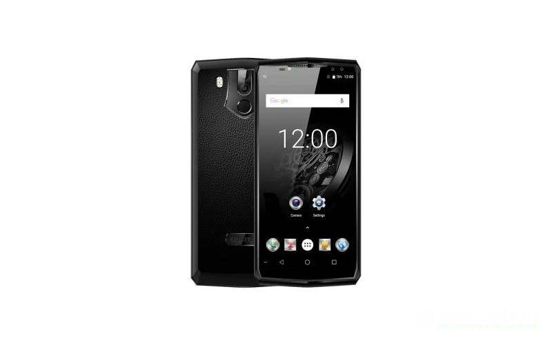 смартфон с мощной батареей Oukitel K10