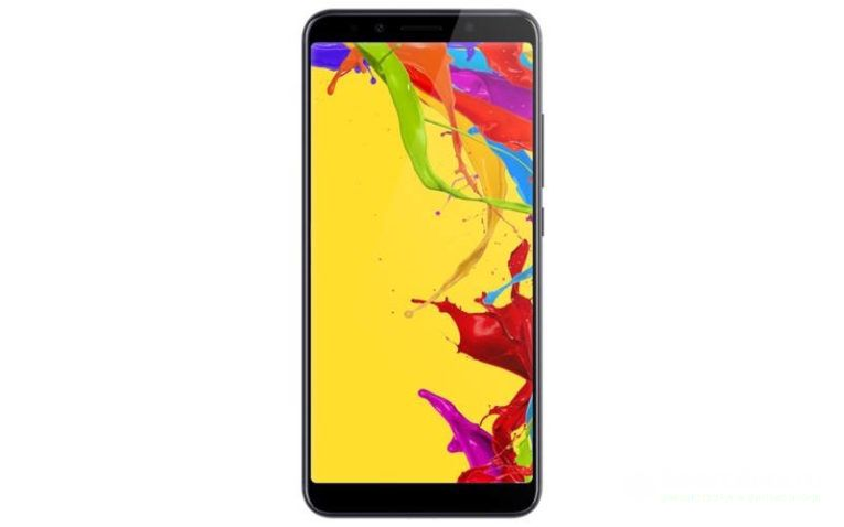 смартфон с мощной батареей UMIDIGI S2 Lite