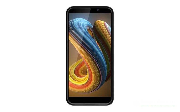 бюджетный смартфон до 5000 руб Jinga Joy