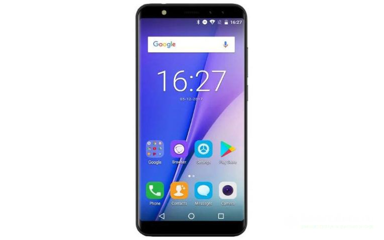 бюджетный смартфон до 5000 руб Leagoo M9