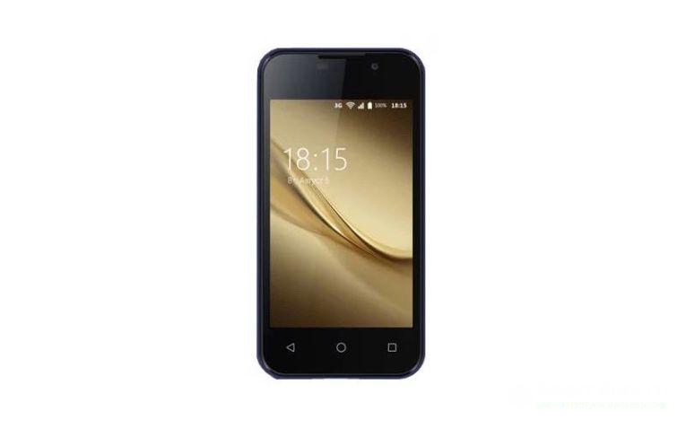 бюджетный смартфон до 5000 рублей BQ-4072 Strike Mini