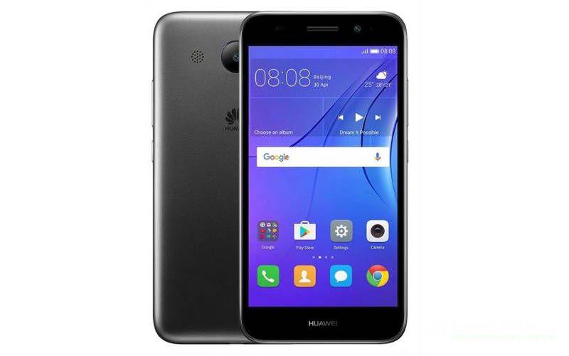 бюджетный смартфон до 5000 рублей Huawei Y3 2017