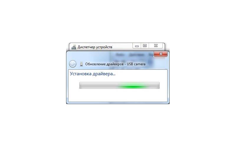 как установить драйвера на компьютер Windows