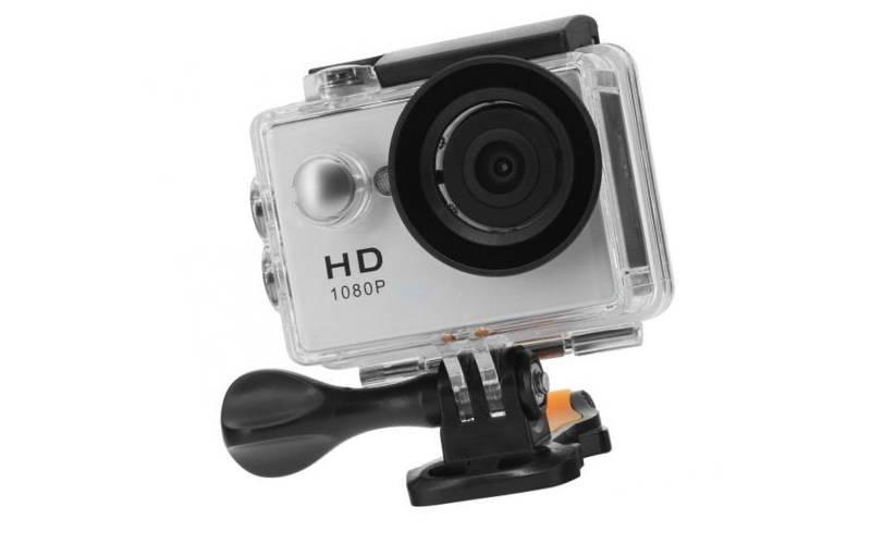 лучшие экшн-камеры EKEN A8