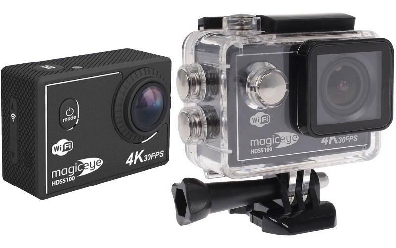 лучшие экшн-камеры Gmini MagicEye HDS5100