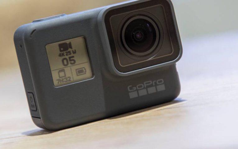 обзор экшн-камеры GoPro HERO 6