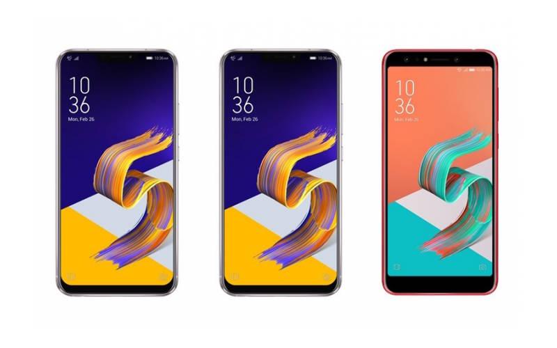 обзор смартфона Asus Zenfone 5