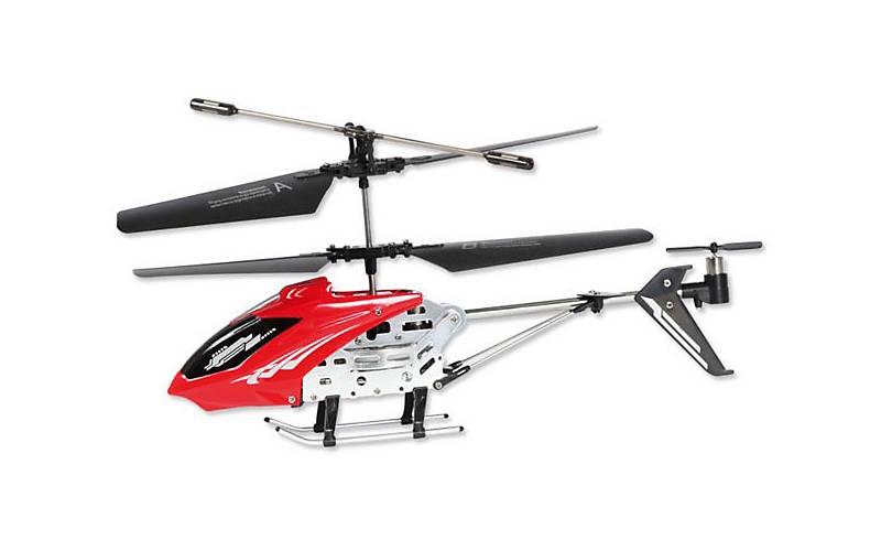 вертолет на радиоуправлении Mioshi Tech IR-107