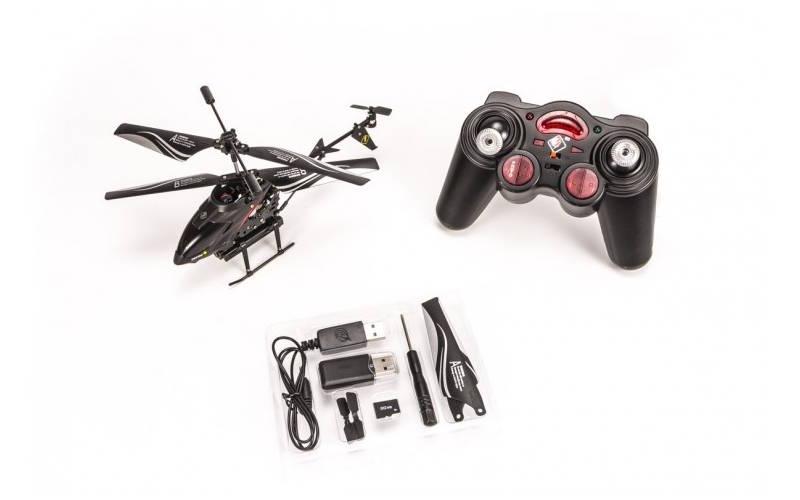 вертолет на радиоуправлении WL Toys S977