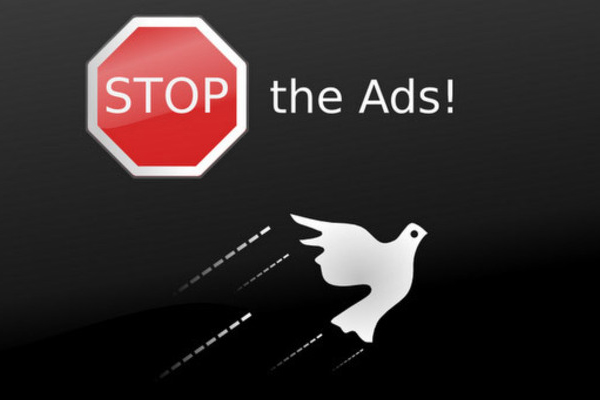 убрать рекламу на Андроиде