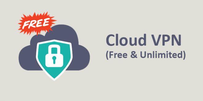 Cloud-VPN-Free-Unlimited