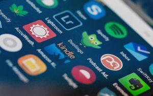 как почистить телефон андроид