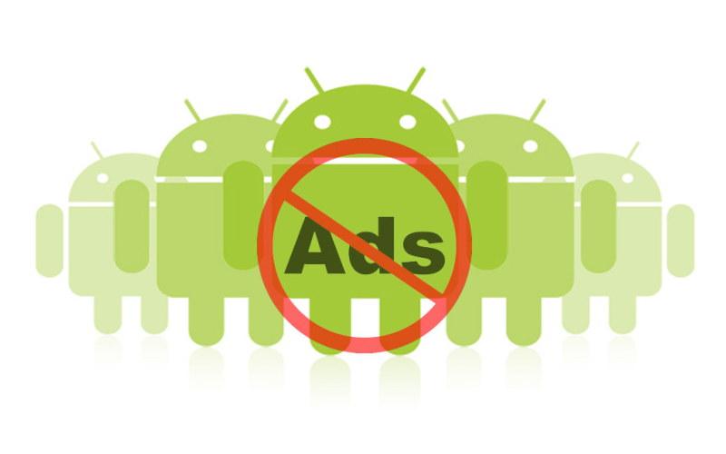 как удалить рекламу на андроиде с помощью AdBlock