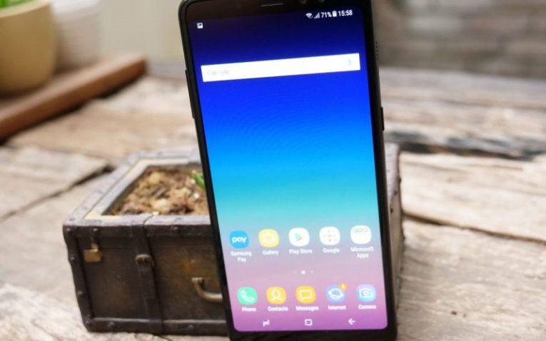 какой телефон Samsung лучше