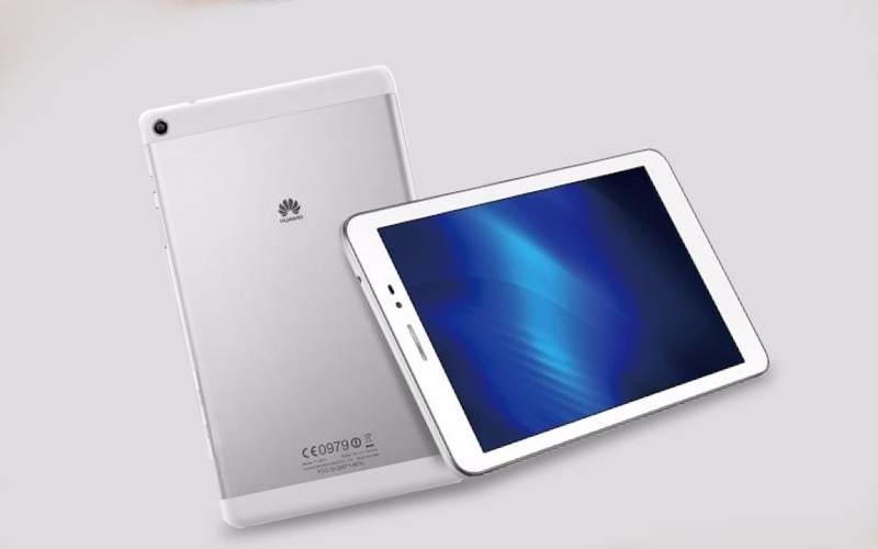 лучшие планшеты Huawei MediaPad T1 10