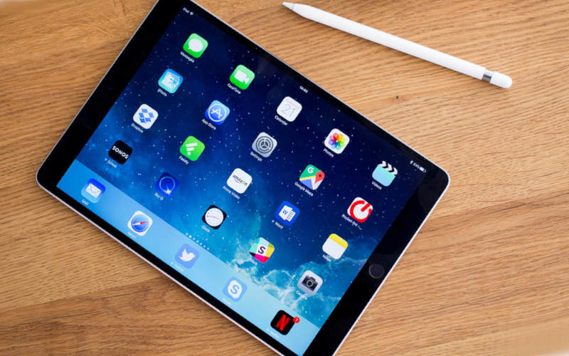 лучшие планшеты iPad Pro 10
