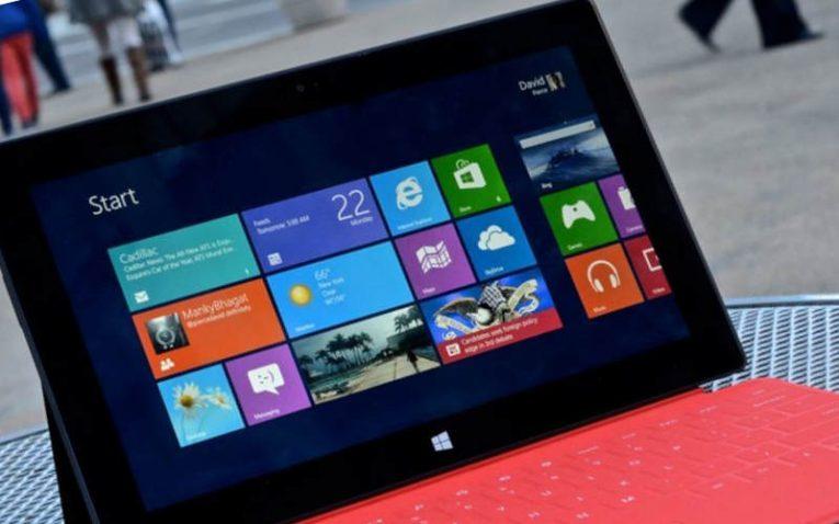 лучшие производители планшетов Microsoft