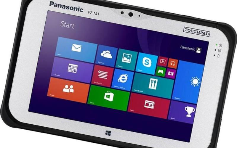 лучшие производители планшетов Panasonic
