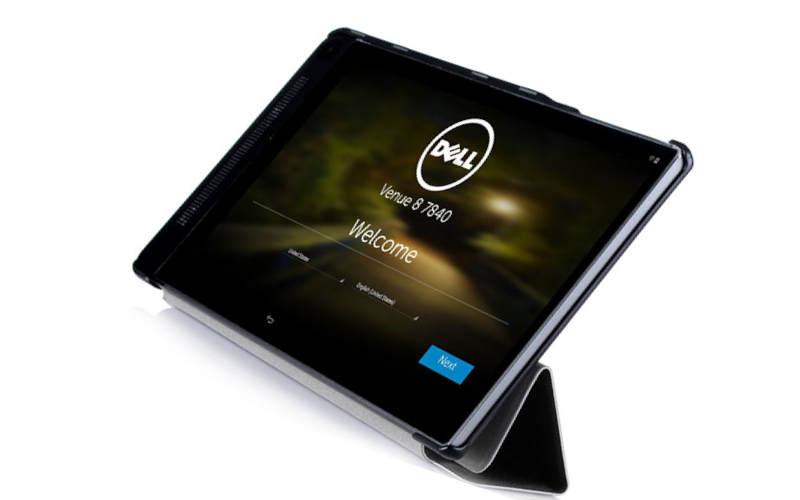 лучшие производители планшетов Планшеты DELL