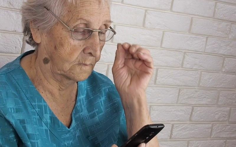 лучшие телефоны для пенсионеров