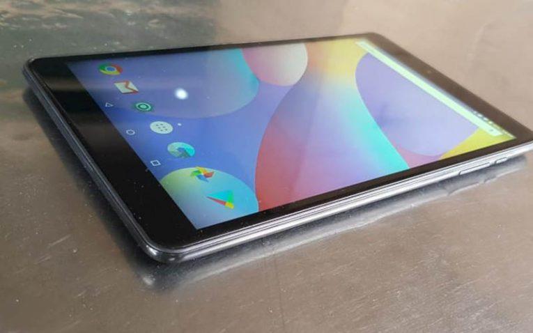 недорогие планшеты Chuwi Hi9