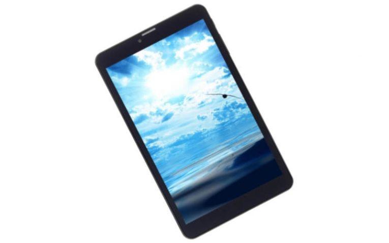 недорогие планшеты Dexp Ursus P380
