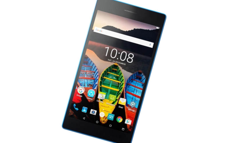 недорогие планшеты Lenovo TB3-7703X 16 Гб