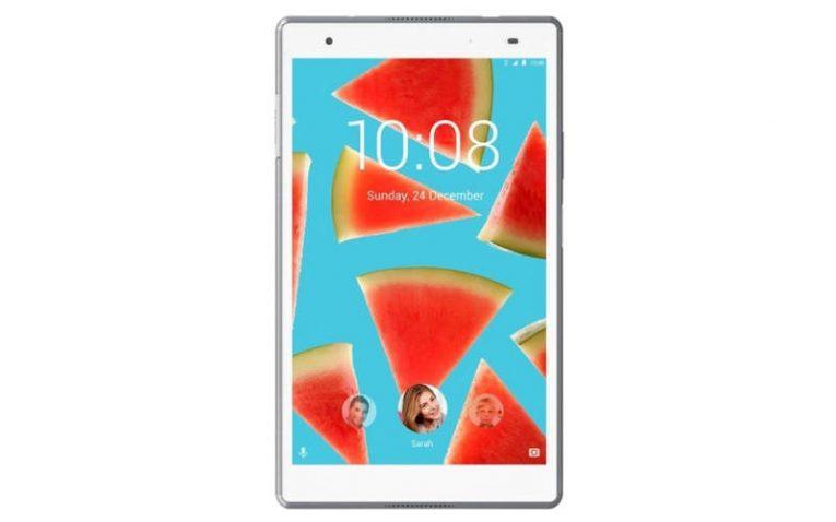 недорогие планшеты Lenovo Tab 4 Plus TB-8704X 16Гб